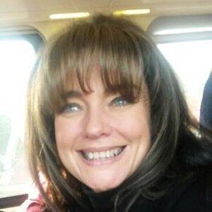 Headshot Photo Of Maria Lynch Life Coach